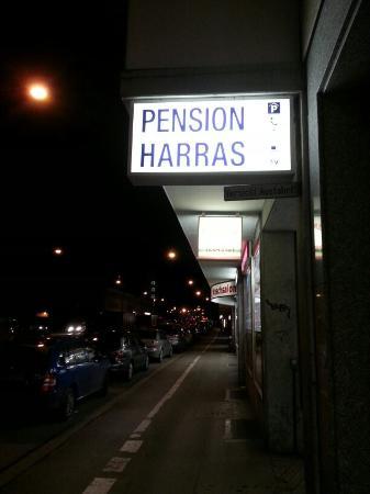 Pension Harras