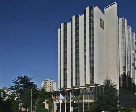 Crowne Plaza Porto : Tiara Park Atlantic Porto