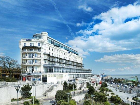 Hotel Park Inn Southend On Sea Room