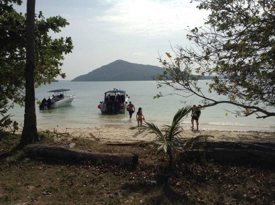 Phuket Snorkeling by  Offspray Leisure: Beautiful Pictures and Memories