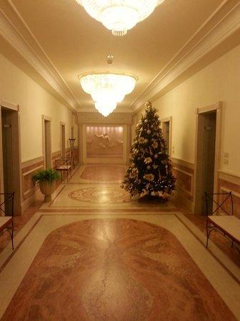 Hotel Terme Tritone Thermae & Spa: spa