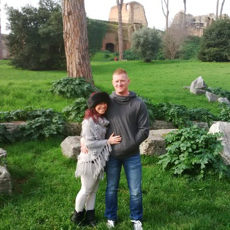 Private Tour of Rome: Tour with Lara