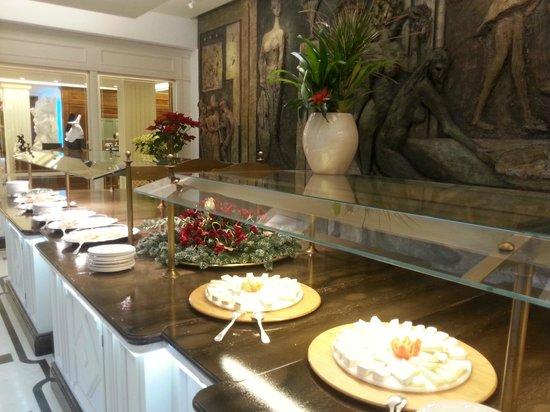 Hotel Terme Tritone Thermae & Spa: hotel