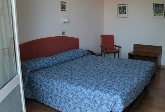 Albergo Ristorante Parco : camere