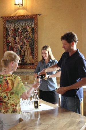 New Mexico Wine Tours