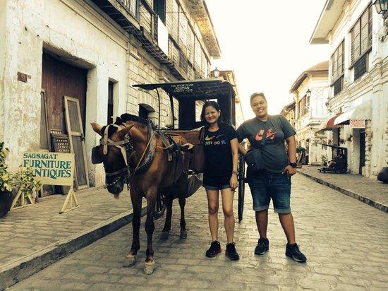 Cordillera Inn: At Calle Crisologo