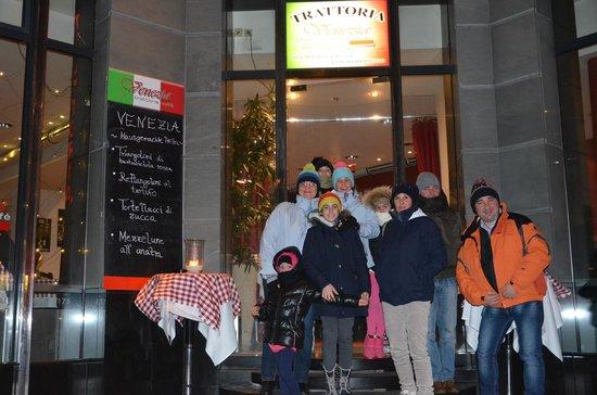 Trattoria Venezia
