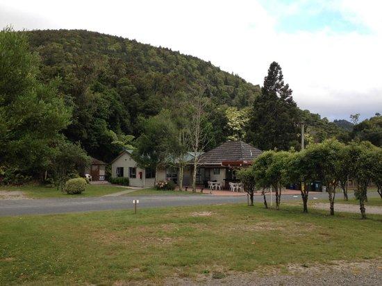 Blue Lake TOP 10 Holiday Park & Motel: facilities