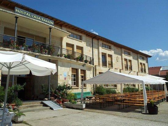 Hostal Casa Ramon