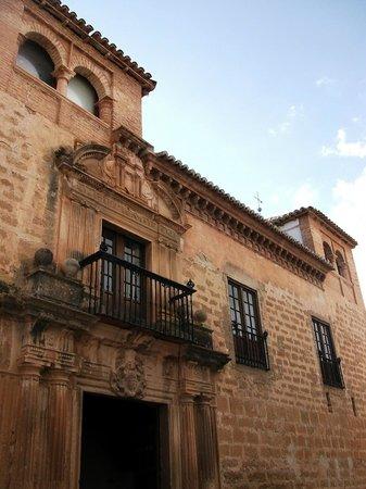 Palacio de Mondragón