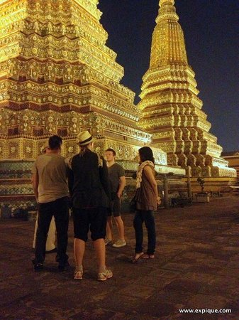 Expique - Bangkok Tours and Experiences