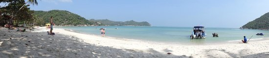 H2O Original: Leaving from Yai beach