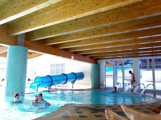 Hotel Andalo Con Piscina