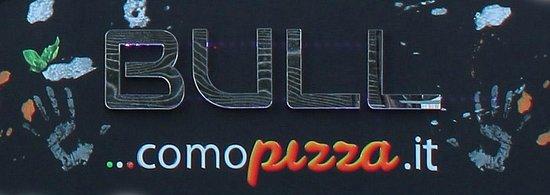 BULL - COMO PIZZA