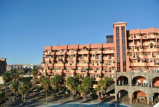 Holiday Polynesia : hotel