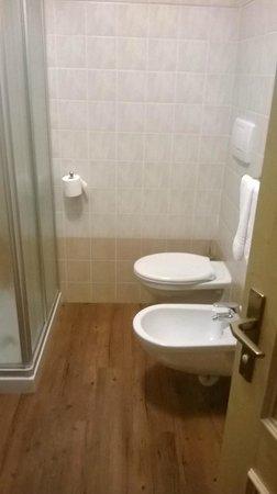Hotel Garni La Maison Wellness & SPA: Bagno