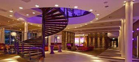 Hotel Lumen: een gevoel van rust en luxe