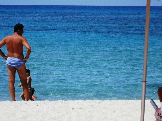 Hotel Villaggio Stromboli: splendido