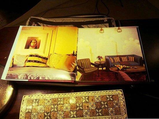 Baytil Ajaib: Good reads; featured in is Baytil-Ajaib