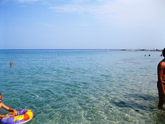 Hotel Villaggio Stromboli: ...
