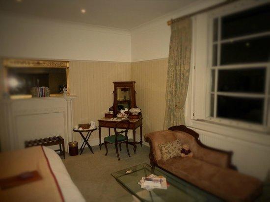 Apsley House Hotel : Room 1