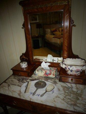 Apsley House Hotel: Room 1