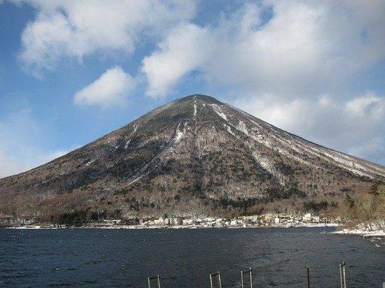 Lake Chuzenji: 中禅寺湖(2014-01-10)
