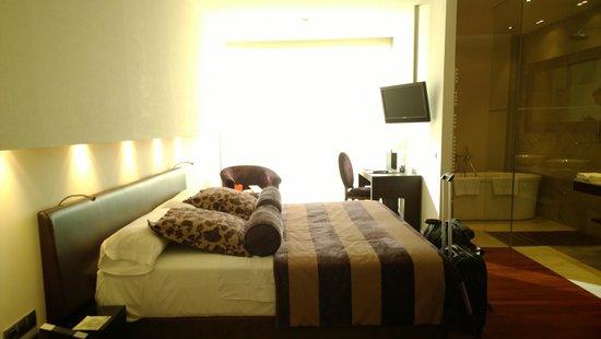 Finca Prats Hotel Golf & Spa: Habitación standard