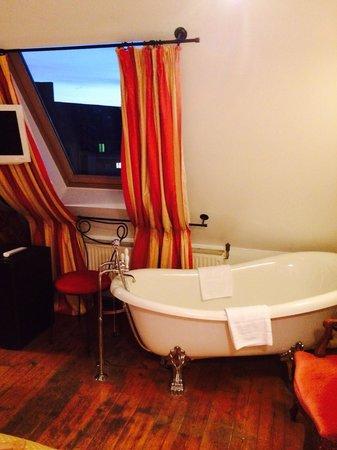 Hotel Drei Raben : Room 53