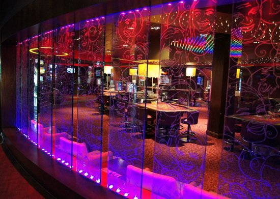 g casino aberdeen