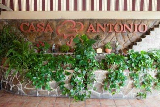 Restaurante Casa Antonio: Imagen de marca Casa Antonio