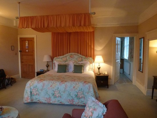 Colwall Park - Hotel, Bar & Restaurant: Room 2