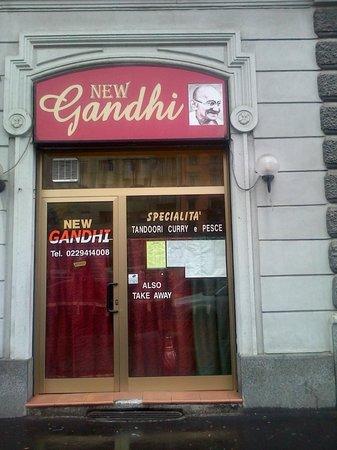 New Ghandi