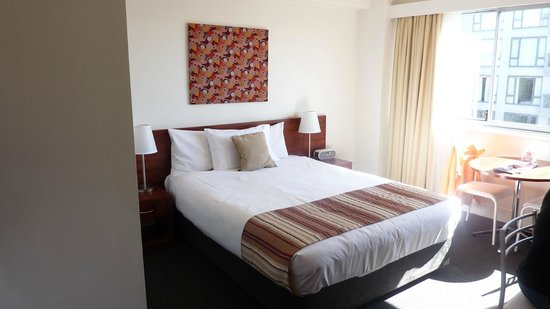 Macleay Hotel: Appartement