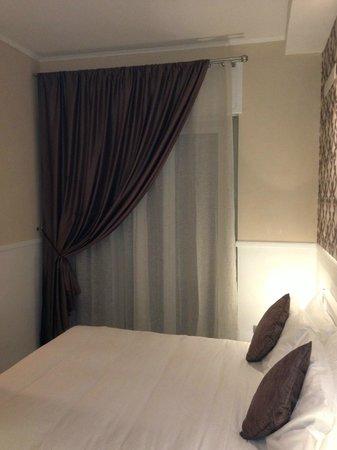 Residenza Il Duca : particolare della camera