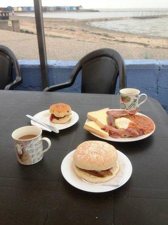 Bateman's Tower Cafe