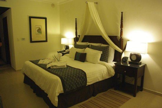 Dreams La Romana Resort & Spa: Une de nos chambres