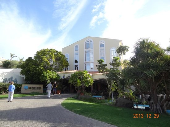 Photo of SENTIDO Buganvilla Hotel & Spa Playa de Jandia