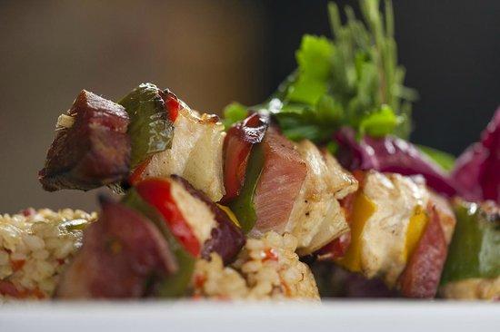Restaurante Gourmet Patagonia - Lucania Palazzo Hotel