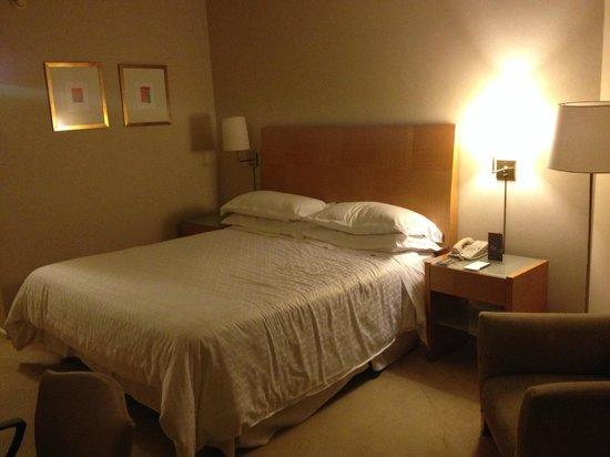 Sheraton Buenos Aires Hotel & Convention Center: Suíte