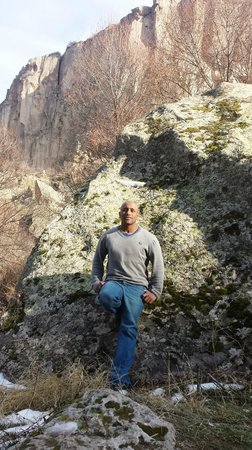 Road Runner Travel - Day Tours: Habeeb in turkey