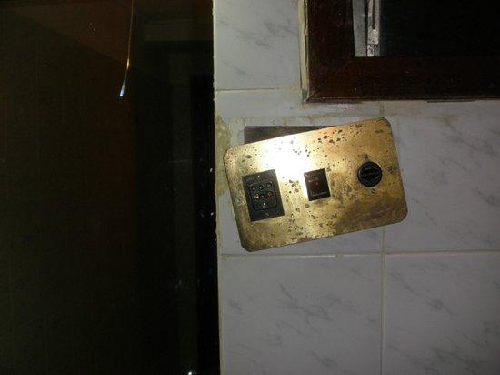 Tenda impianto elettrico da rifare in bagno picture of fig