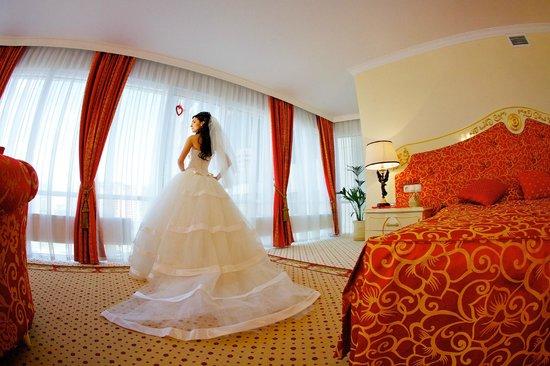 Rimar Hotel: Номер
