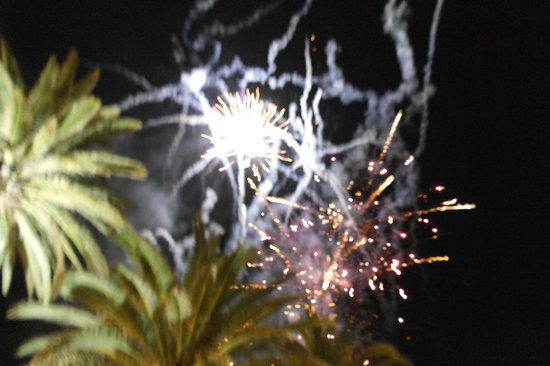 Hotel Riu Monica: 00 hour 2014