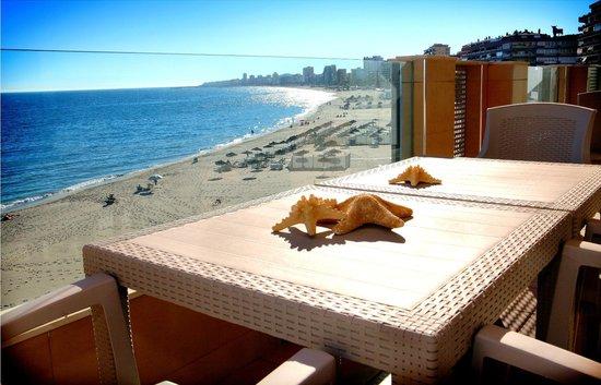 Vegasol-playa