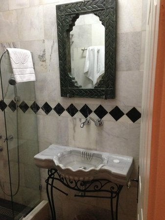 Deniz Houses: чудесный стиль ванной комнаты