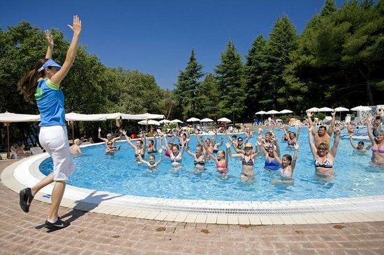 Valamar rubin hotel porec croazia prezzi 2018 e recensioni for Camere a porec