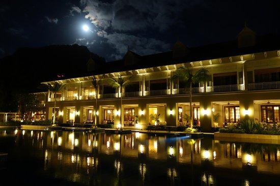 The St. Regis Mauritius Resort : Le Manoir