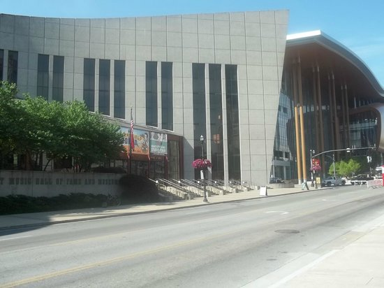 Country Music Hall of Fame and Museum : Hall of Fame
