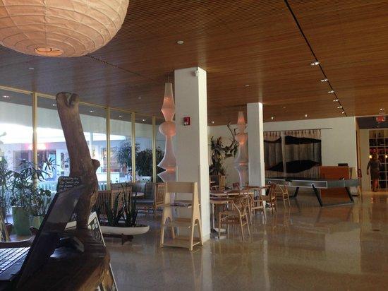 The Standard, Miami : Lobby